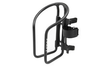 Lezyne Power Bottle Cage HV matt black